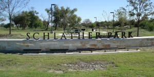 Schlatter Park Cibolo TX
