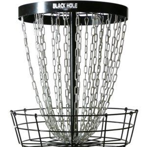 MVP Black Hole Pro Basket