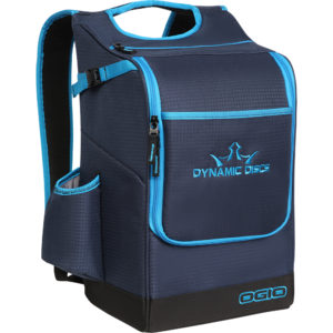 Dynamic Discs Sniper Backpack Bag Bora