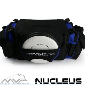 MVP Nucleus Tournament Bag Royal