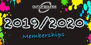 2019/2020 OOB Memberships